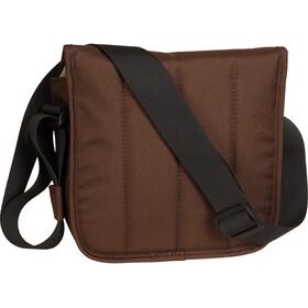 Elkline Diefeine Shoulder Bag darkbrown-taupe